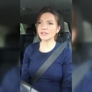 Виктория Чернецова - Родина
