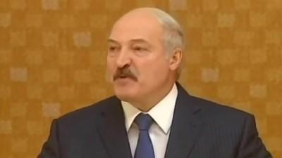 Лукашенко о Крыме