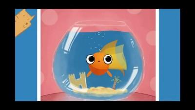 Приключения рыбки - Куки (Часть 2)