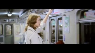 Секс в метро!