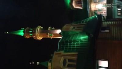 Закулисье мечети