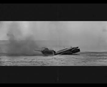 Михаил Калинкин- Танк из болота