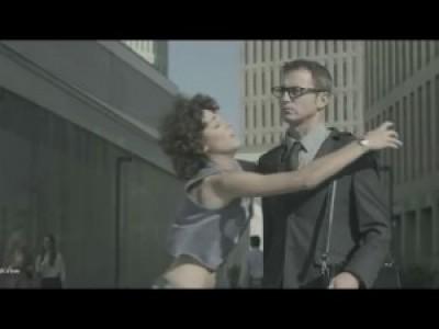 Объятия (без тормозов) / pub roller Diabolo Oxelo Decathlon 'hugs' 2012 [HQ]