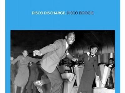 VA - Disco Discharge Disco Boogie