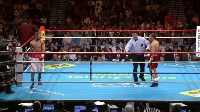 Один из лучших раундов в мире Диего Корралес — Хосе Луис Кастильо
