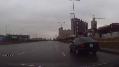 ГАИ в Казахстане разводит за превышение скорости