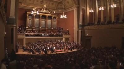 Пражский оркестр - Имперский марш