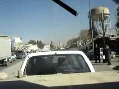 Курсы вождения в Ираке