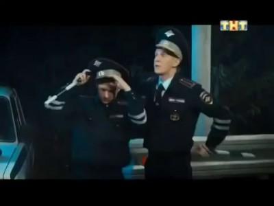 ДПС в России ! Долболещ и Писюн