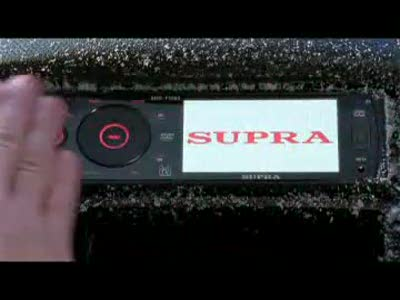 Реклама Supra, не прошедшая цензуру