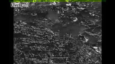 два вертолёта апачи уничтожают талибов