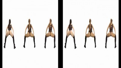 Diplo & Alvaro 6th Gear (feat. Kstylis) [Official Fraules Team Twerk Video]