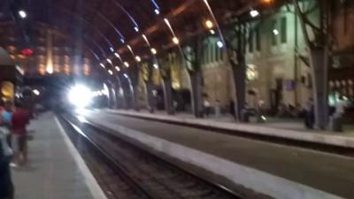 Прибытие хюндая во Львов