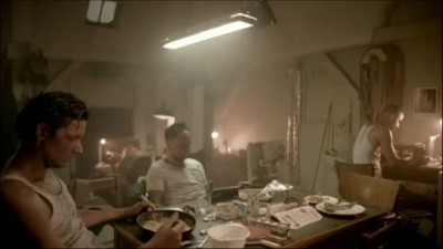 Rammstein - Videos 1995-2012: Benzin