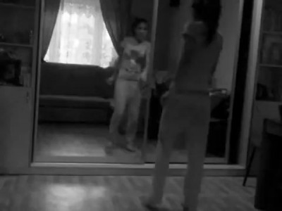 как же она офигенно танцует