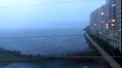 Лучший отчет о урагане Sandy