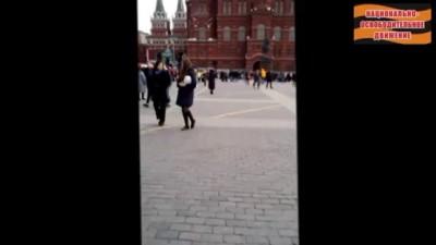Зачистка Москвы от вражеских агентов началась!
