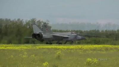 МиГ 31БМ