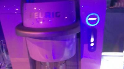 Аппарат для приготовления газировки дома