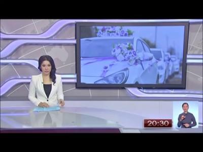 Зампред Комитета административной полиции МВД уволен после свадьбы сына