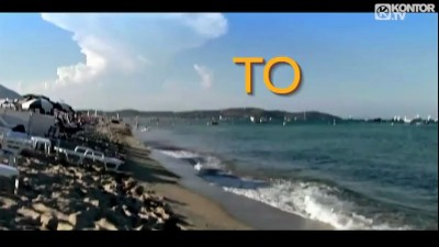 Timati feat. Kalenna - Welcome To St. Tropez (DJ Antoine vs Mad Mark Remix) (2010)