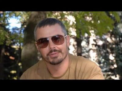 Червонец (Сергей Кушпита) на ковре у министра обороны ДНР Кононова