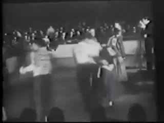 Dance 'Til You drор: Dance Marathons of the 1930s & 1940s