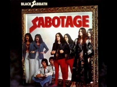 Black Sabbath - The Writ