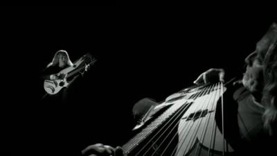 "Keith Medley ""Ancestors"" - 27 string guitar"