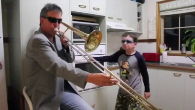 When Mama Isn't Home Remix
