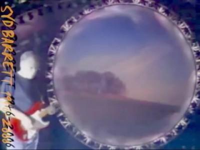 "Pink Floyd ""Shine On You Crazy Diamond"" Syd Barrett Tribute"