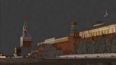 Путин никогда не спит!