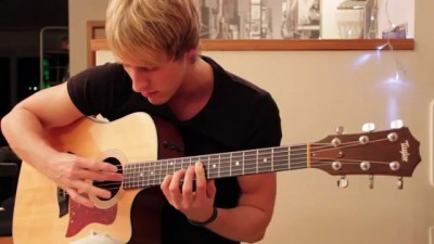 гитара! шикарная музыка Tobias Rauscher