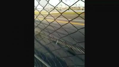 Подборка гоночных аварий 2010