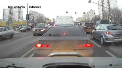 Машинка РЭБ