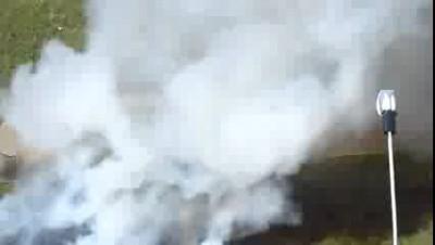 Взрыв автомобиля муфтия Татарстана