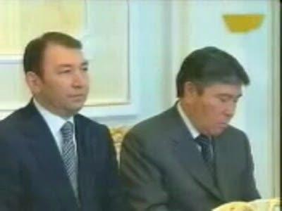 Зарплаты в Казахстане