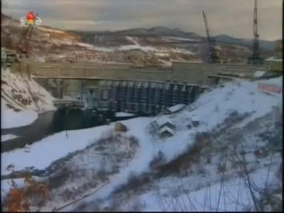 О строительстве ГЭС на реке Чхончхонган (КНДР)