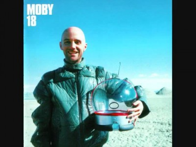 Extreme Ways - Moby (with lyrics)