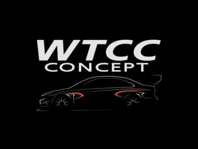 Гоночный болид ЛАДА ВЕСТА WTCC / LADA VESTA WTCC