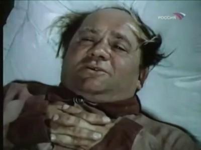 "Фитиль №114-04 ""Трезвый подход"" (1974)"