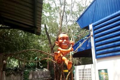 Был в таиланде видал Обаму