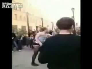 ГЕЙ ПРОТИВ ГОПА!!!