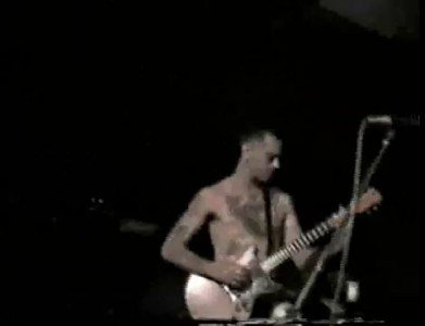 GG Allin & Dee Dee Ramone - Bite It You Scum