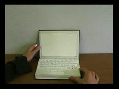 Бюджетный ноутбук