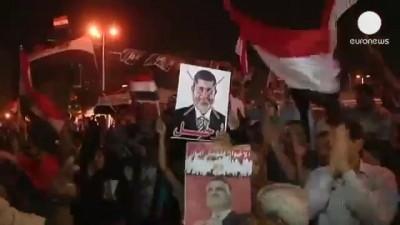 Египет штурмует! Демонстрации против Мурси грозят перерасти в революцию
