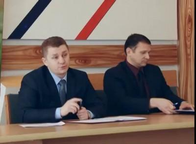 Мэр города Армянск о ситуации в городе