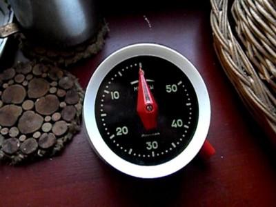 Часы сигнальные ЯНТАРЬ