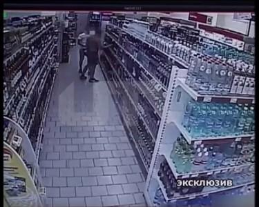 Дерзкое ограбление в Перми