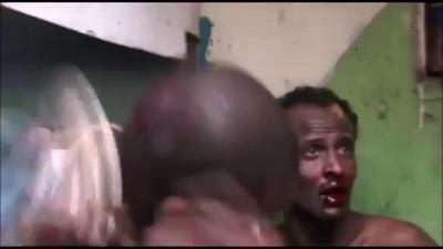 Наказание за кражу, Африка